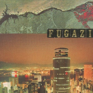 'End Hits' by Fugazi