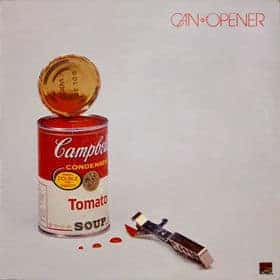 Opener by Can