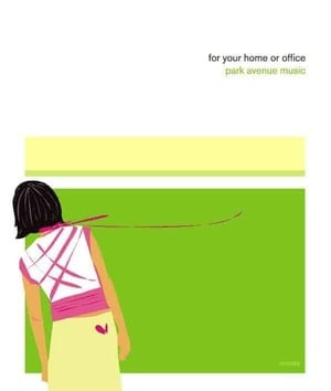 'For Your Home Or Office' by Park Avenue Music