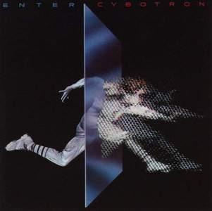 'Enter' by Cybotron