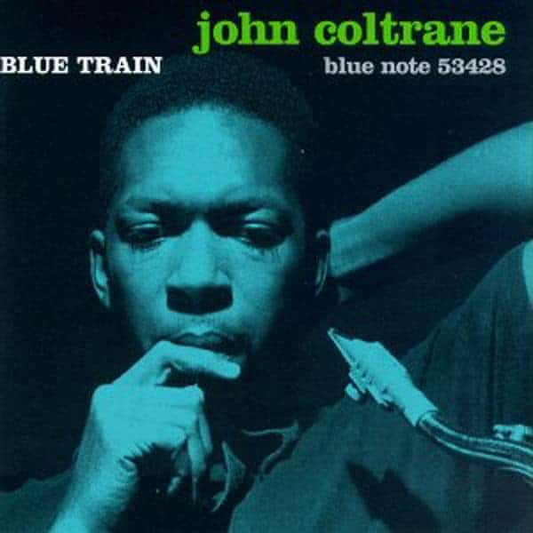 'Blue Train' by John Coltrane