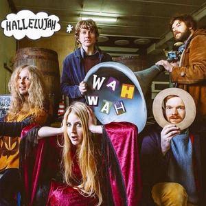 'Hallelujah / Wah Wah' by Trembling Bells