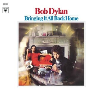 'Bringing It All Back Home' by Bob Dylan