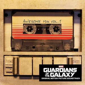 'Guardians Of The Galaxy: Awesome Mix Vol. 1' by Various