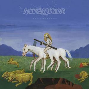 'Dead Ringers' by Horseback