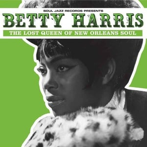 'The Lost Queen Of New Orleans Soul' by Betty Harris