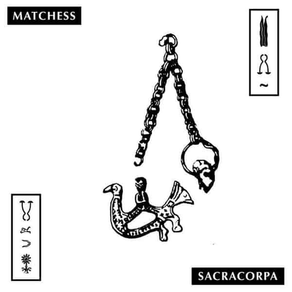 'Sacracorpa' by Matchess