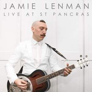 'Live at St Pancras' by Jamie Lenman