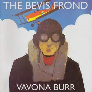 'Vavona Burr' by The Bevis Frond