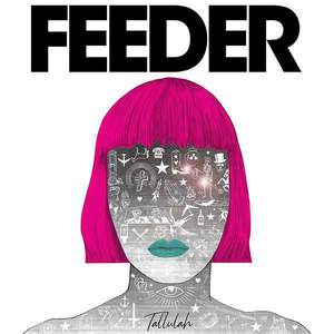 'Tallulah' by Feeder