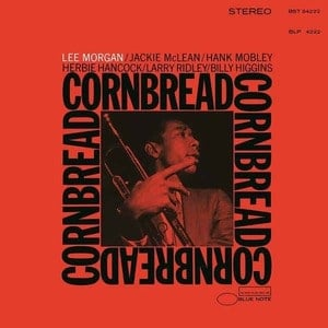 'Cornbread' by Lee Morgan