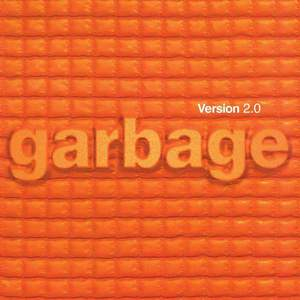 'Version 2.0' by Garbage