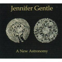 A New Astronomy by Jennifer Gentle