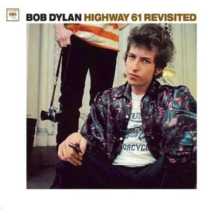 'Highway 61 Revisited' by Bob Dylan