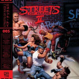 'Streets of Rage II' by Yuzo Koshiro