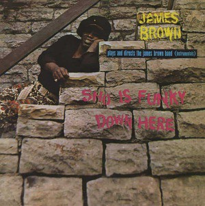 'Sho Is Funky Down Here' by James Brown
