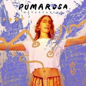'Devestation' by Pumarosa