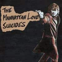 Veronica / The 10th Victim by The Manhattan Love Suicides