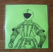 The Merchant EP by Memphis Khan