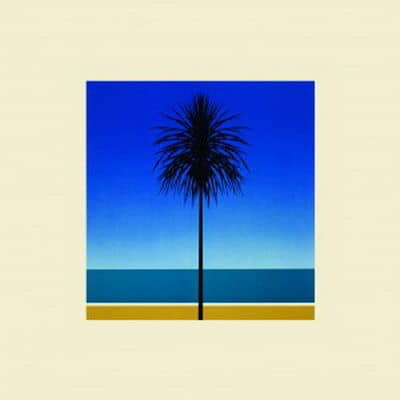'The English Riviera' by Metronomy