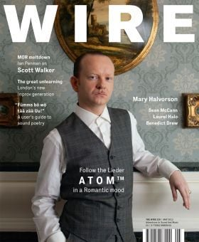 'Issue 339' by The Wire