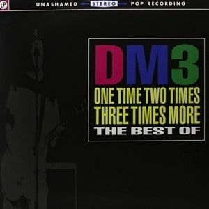 'The Best Of' by DM3