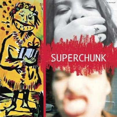 'On the Mouth' by Superchunk