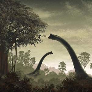 'Jurassic Park - Original Soundtrack' by John Williams