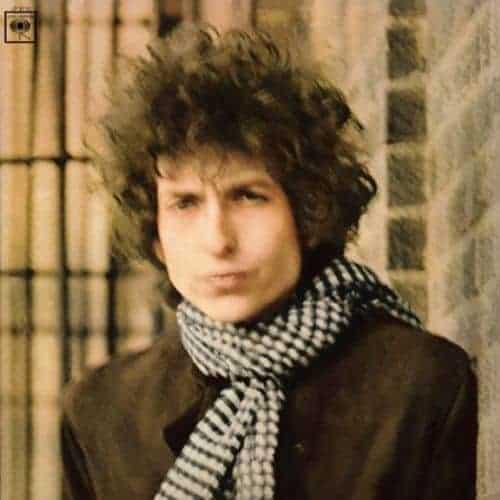 'Blonde On Blonde' by Bob Dylan