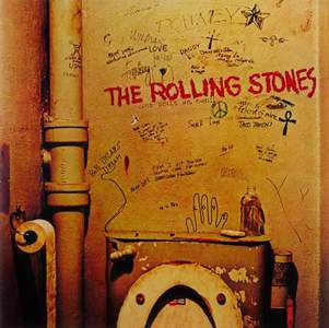 'Beggars Banquet' by The Rolling Stones