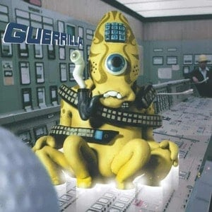 'Guerrilla' by Super Furry Animals