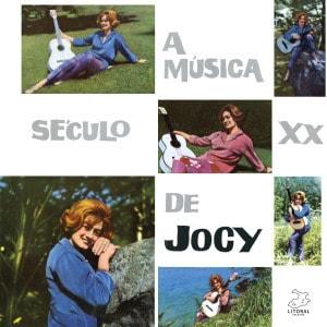 'A Música Século XX De Jocy' by Jocy De Oliveira