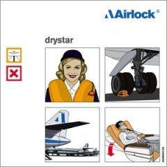 'Drystar' by Airlock