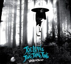 Where Do You Go by Joe Lean & The Jing Jang Jong