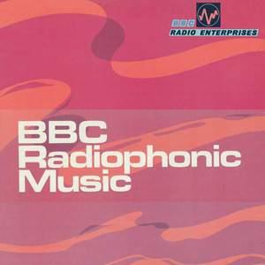 'BBC Radiophonic Music' by BBC Radiophonic Workshop
