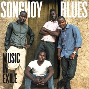 'Music in Exile' by Songhoy Blues
