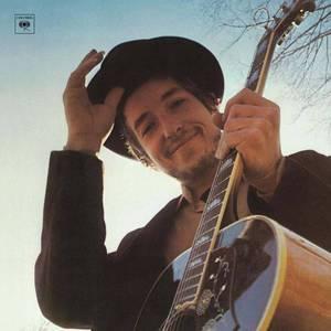 'Nashville Skyline' by Bob Dylan