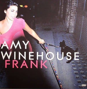 'Frank' by Amy Winehouse