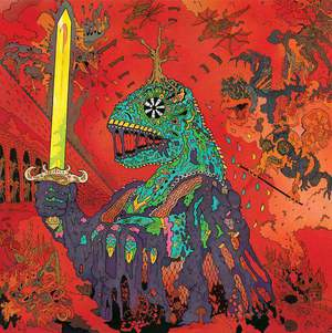 '12 Bar Bruise' by King Gizzard & The Lizard Wizard