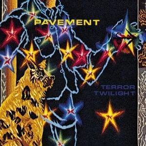 'Terror Twilight' by Pavement