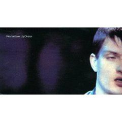 Heart And Soul by Joy Division
