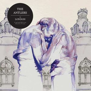 'In London' by The Antlers
