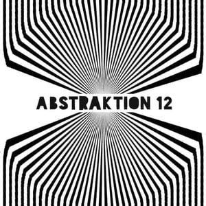 'Abstraktion 12' by Six By Seven