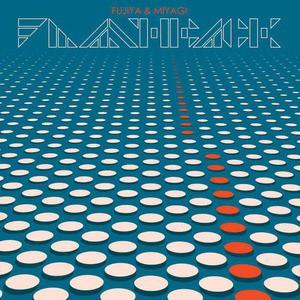 'Flashback' by Fujiya & Miyagi