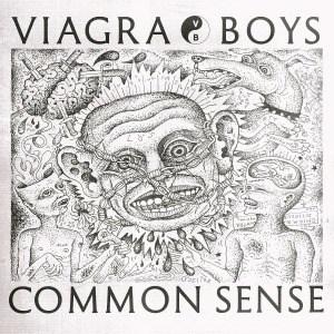 'Common Sense' by Viagra Boys