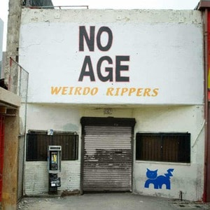'Weirdo Rippers' by No Age