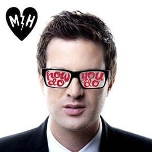 'How Do You Do' by Mayer Hawthorne