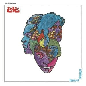 'Forever Changes (MONO)' by Love