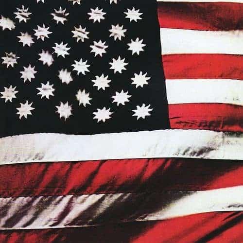 'There's A Riot Goin' On' by Sly & The Family Stone