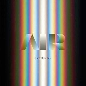 'Twentyears' by Air